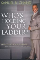 Who's Holding Your Ladder