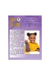 Nursery-Kindergarten Quarterly | Student Manual FAQ (Sep-Nov)