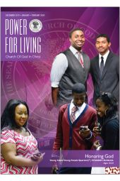Young Adult/Young People Quarterly | Student Manual WIQ (Dec-Feb)