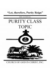 Purity Class Topics | 2021
