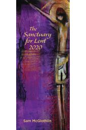 The Sanctuary For Lent 2020 (Pack Of 10) (Pkg-10)
