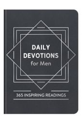 Daily Devotions For Men 365 Inspiring Readings