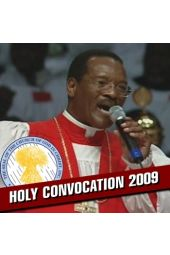 102nd Holy Convocation | Presiding Bishop Charles E. Blake