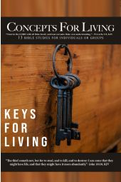 Concepts For Living | Adult: Keys to Living