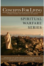 Concepts For Living | Adult: Spiritual Warfare Series [eBook]