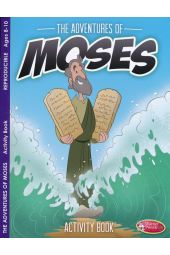 Adventures of Moses