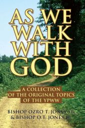 As We Walk With God