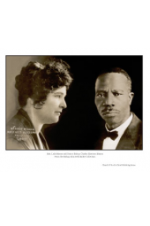 Poster - Bishop Charles & Mrs. Lelia Mason