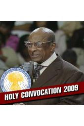 102nd Holy Convocation | Bishop Robert Sanders