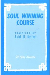 Soul Winning Course: 24 Easy Lessons