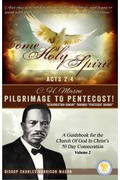 C. H. Mason Pilgrimage to Pentecost