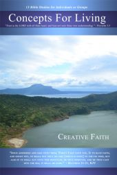 "Concepts for Living | Adult ""Creative Faith"""