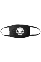 COGIC 3 ply Mask (Black)