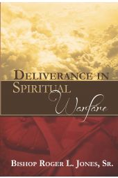 Deliverance In Spiritual Warfare