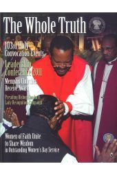 The Whole Truth Magazine (Individual Issue) December-February 2011