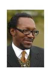 Calling Forth Elisha Conference 2012 | Dr. J. Louis Felton [CD]