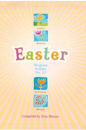 Easter Program33