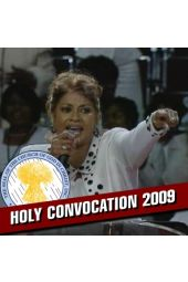 102nd Holy Convocation | Evangeslit Dornida Clark-Cole [DVD]