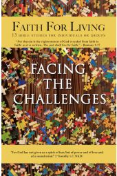 """Faith for Living   """"Facing The Challenges"""" [eBook]"""