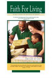"Faith for Living | ""The Gift of God"" [eBook]"