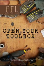 Faith for Living | Open Your Toolbox