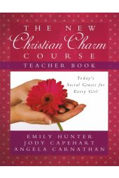 The New Christian Charm Course | Teacher Book