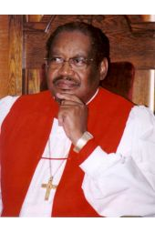 99th Holy Convocation | Bishop G. E. Patterson