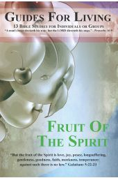 "Guides for Living | ""Fruit of the Spirit"" [eBook]"