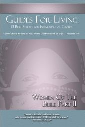 "Guides for Living | ""Women of the Bible-Part 2"" [eBook]"