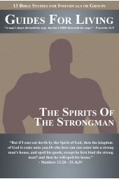 "Guides for Living | ""The Spirits of the Strongman"""