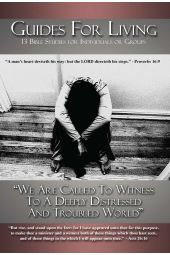 "Guides for Living | ""We Are Called to Witness to a Deeply Distressed and Troubled World"" [eBook]"
