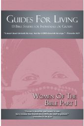 "Guides for Living | ""Women of the Bible-Part 1"" [eBook]"