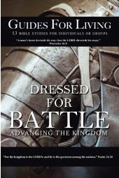 Guides for Living: Dressed For Battle [eBook]
