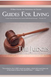 "Guides for Living | ""The Judges"" [eBook]"
