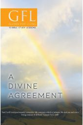 Guides For Living | A Divine Agreement