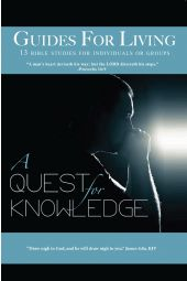 Guides For Living | Quest For Knowledge [eBook]