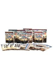 God's Not Dead 2 [DVD-Church Kit]