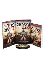 God's Not Dead 2 [DVD-Based Study Kit]