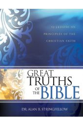 Great Truths Of The Bible