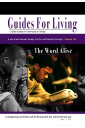 "Guides for Living | ""The Word Alive"" [eBook]"