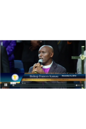 "105th Holy Convocation | Bishop Frances Kamau ""Twenty more Minutes Please [DVD]"