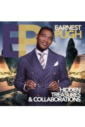 Hidden Treasures & Collaborations [CD]