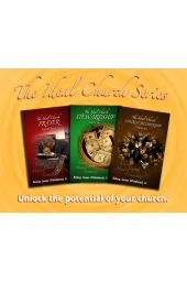 Ideal Church Series Set