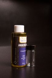 Oil Of Joy Anointing Oil- Unscented (2 oz)