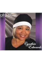 It's Time: Gospel Spirituals and Hymns [CD]