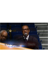 107th Holy Convocation | Evangelist John Black [DVD]