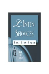 Lenten Services (Just in Time!)