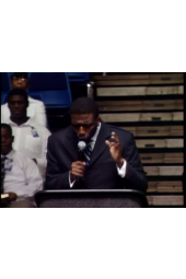 "104th Holy Convocation | Superintendent Linwood Dillard ""Just Treats, No Tricks."" [DVD]"