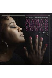 Mama's Church Songs, Volume 2 [CD]