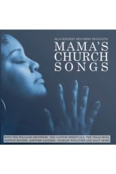 Mama's Church Songs [CD]